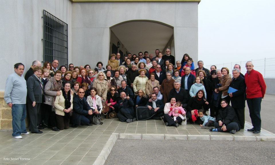 Encuentro ECAs Aguadulce 2013