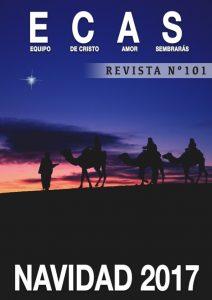 Revista 101 ECAS